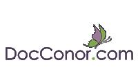 Doc Conor Logo